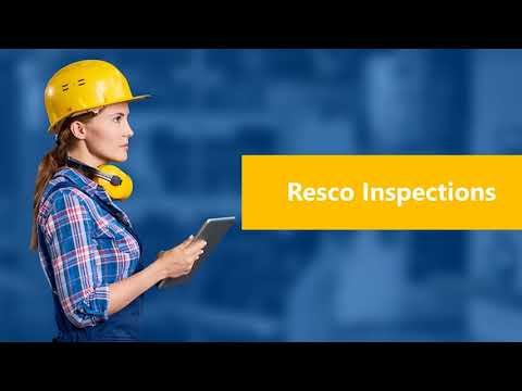 Webinar: Run your inspection process and collect data effortlessly with Resco Inspections