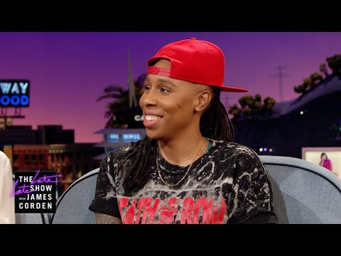 Lena Waithe Popped the Question in Japan