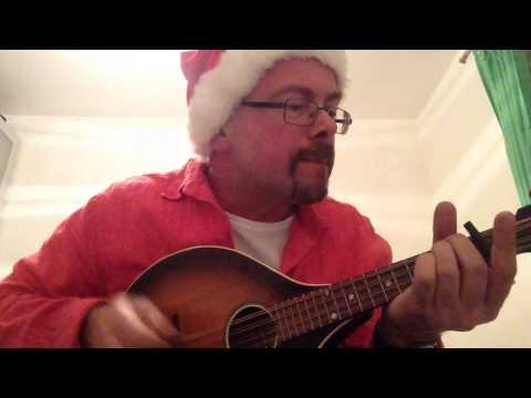 Mandolin-Janne plays Jethro Tull: Christmas Song