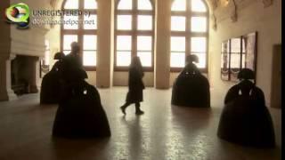 Chateau de Chambord(Шедевр французского Ренессанса, замок Шамбор славится уникальным белоснежным силуэтом. Помимо удивительн..., 2012-11-02T07:32:13.000Z)