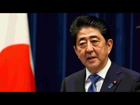 Japanese PM calls snap election amid DPRK crisis
