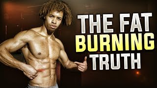 BURN FAT FAST WITHOUT COUNTING CALORIES - THE TRUTH BEHIND BURNING FAT