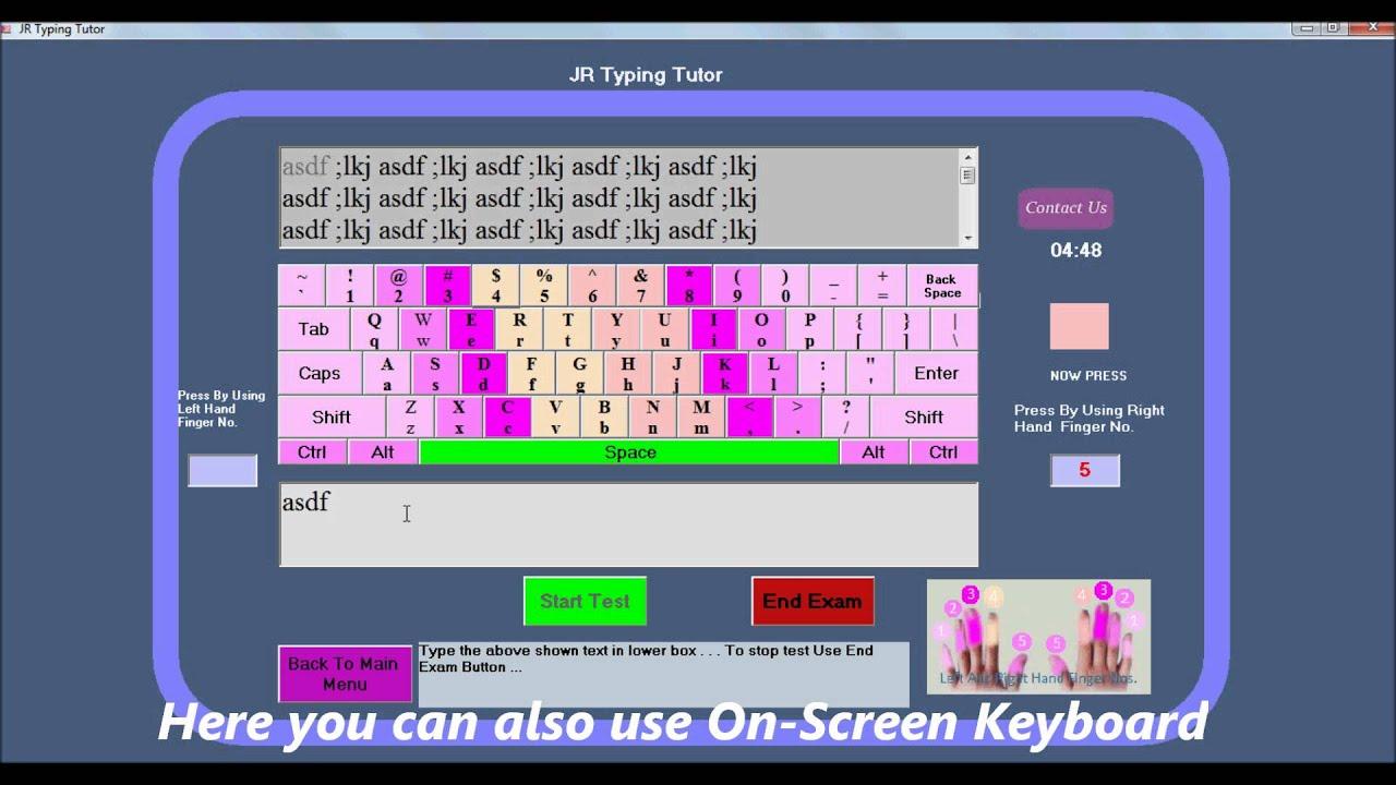 Hindi Typing Master Download For Windows 7