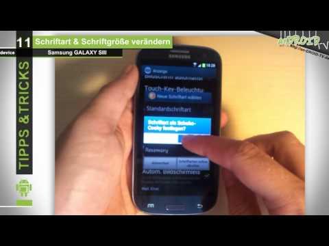 samsung-galaxy-s3---tipps-&-tricks-[11]-font-art-&-größe-ändern---android-tv