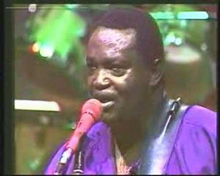 Mario  TP OK Jazz  Franco Luambo Makiadi