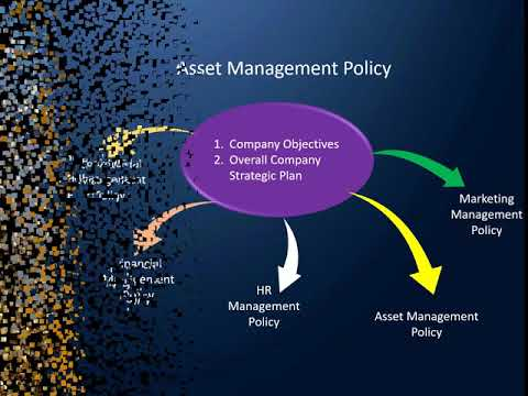 How to manage your company physical assets