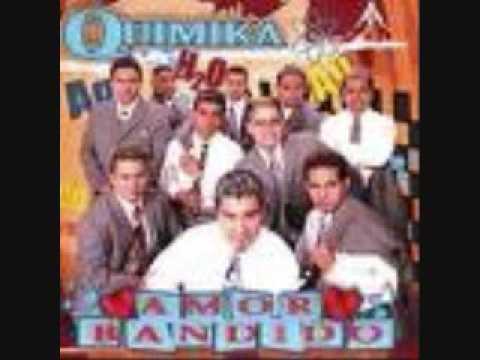 Quimika Musical 'La Tanga'