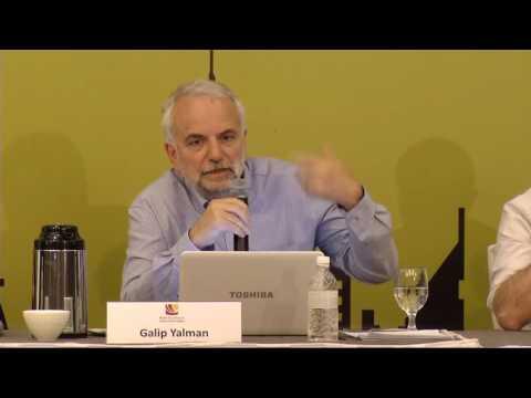 Panel III: Development Efforts in Post Uprising Governments