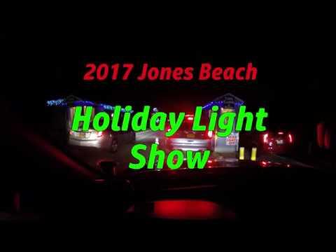 Christmas Light Spectacular Jones Beach