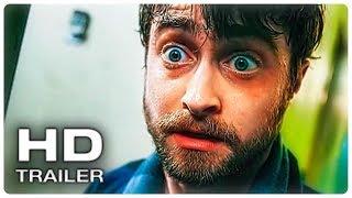ПУШКИ АКИМБО Русский Трейлер #1 (2020) Дэниэл Рэдклифф Action Movie HD