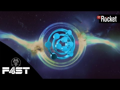 F4ST & Eiffel 65  Blue Da Ba Dee Remix