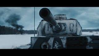 T- 34 (2018) Танк vs грузовик