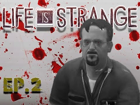 Life is Strange  Gameplay   Walkthrough  Episode 2 - Part 1   IS SAMUEL A KILLER??