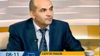 Что лучше: очки или линзы - Сергей Рыков - Интер(, 2011-10-13T07:14:52.000Z)