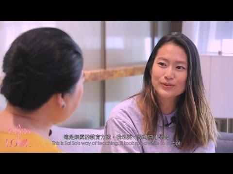 2017 GODIVA「觸動・愛」- 家人的愛 | 2017 GODIVA A Touch Of Love - Warm Family