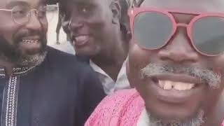 Baba Chinedu, Ibrahim Maishuku - To Fa
