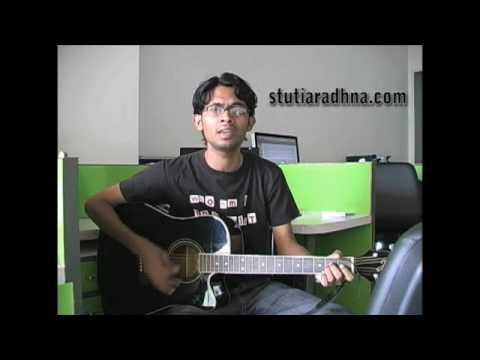 Neele aasma ke par jaenge -  Hindi Christian Worship Song (Ashley Joseph)