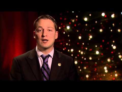 Voeux 2013 pour les Fêtes du député de Terrebonne