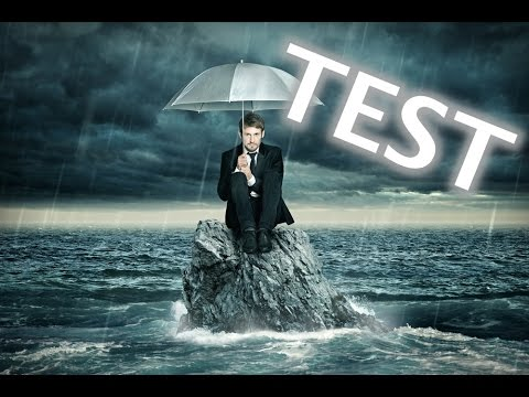 Piramit Psikoloji Testi | Bilinçaltınız