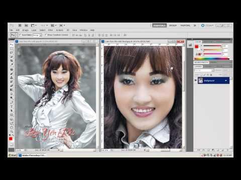 Photoshop CS5   Phan 3   Bai 5   Xuat anh