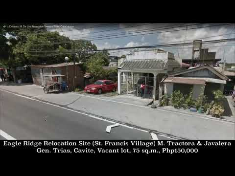 CAVITE RURAL BANK 150K and ABOVE HOUSE and RESIDENTIAL LOT for SALE
