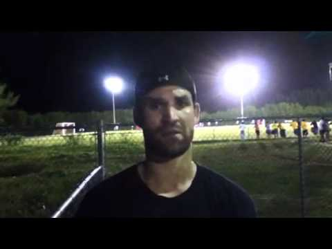 Scholars v George Town - Post Game Interview 9-25-11