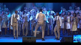 Jehovah Mo - Rev. Igho & The GF Choir (OFFICIAL VIDEO)