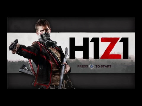 (PS4) H1Z1 Battle Royale Game Play (Solo) LIVE STREAM sub and enjoy lets hit 500(Sub grind for 500)