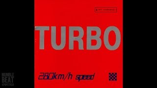 Turbo (터보) - Full-Length '1집 280km/h Speed' [Full Album]