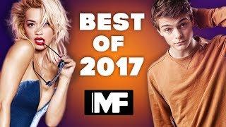 BEST OF 2017 | MFC Jahrescharts 🎵