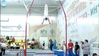 Кубок по спортивной гимнастике на призы олимпийского чемпиона Евгения Подгорного