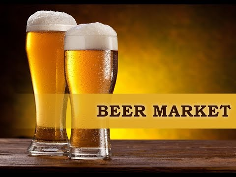 Global Beer Market - Industry Analysis & Trends 2017-2025