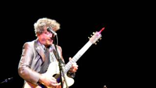 "Glenn Tilbrook (Squeeze) ""Another Nail in My Heart"" 4-10-11 FTC Fairfield, CT"