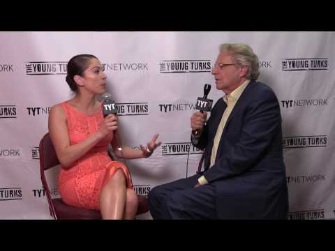 Jerry Springer Interview At 2016 Democratic National Convention ...