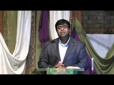 Worldy Boasting and Godly Boasting By Sam Boodala