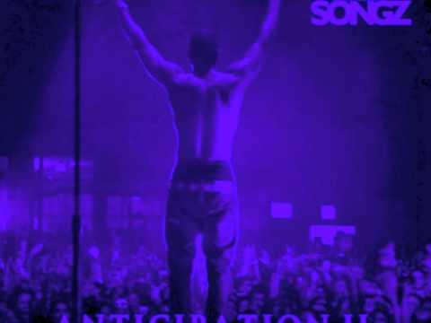Trey Songz -Me 4 U Infidelity 2 [Slowed&Throwed by DJ Kanji]