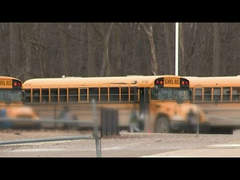 Parent accidentally shoots self in parking lot of Three Fires Elementary School in Howell