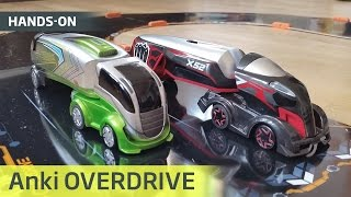 Anki Overdrive Supertrucks im Hands-On | deutsch