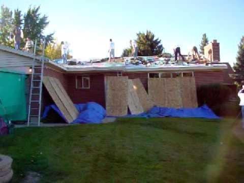 Utah Aspen Roofing Videos (3)