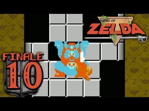 The Legend of Zelda - FINALE - Death Mountain