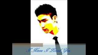 I Knew I Loved You (2013) by Celine Dion -Covered by Tri Pham with lyrics