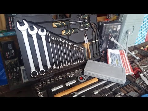 Chor Bazaar Tools Market In Very Cheap Price | Tools, Machines, Bhangaar Ke Bhav
