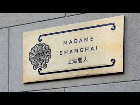 MADAME SHANGHAI - PROJECT PROFILE