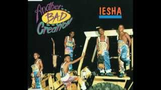Another Bad Creation - Iesha (Mental Mix)