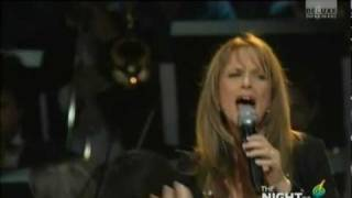 Night of the Proms 2006 - Mike Oldfield & Miriam Stockley - Moonlight Shadow