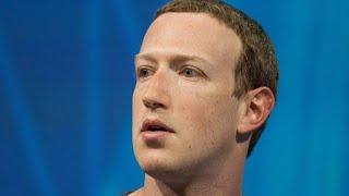 Mark Zuckerberg को डर लग रहा है !