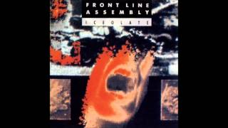 Front Line Assembly - Iceolate (extended)