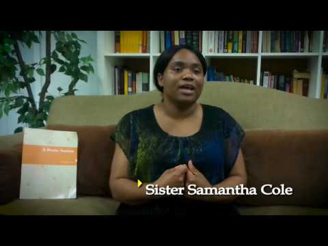 """Special AUTHORS Interview - """"A POET'S JOURNEY"""" for WORLD VISION DAY (Sis. Samantha Cole)"""