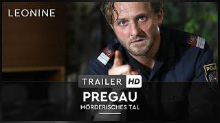 Pregau - Mörderisches Tal - Trailer (deutsch/german; FSK 12)