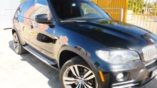 BMW X5 II (E70) 4.8 AT (355 л.с.) 4WD 48i 2007г.